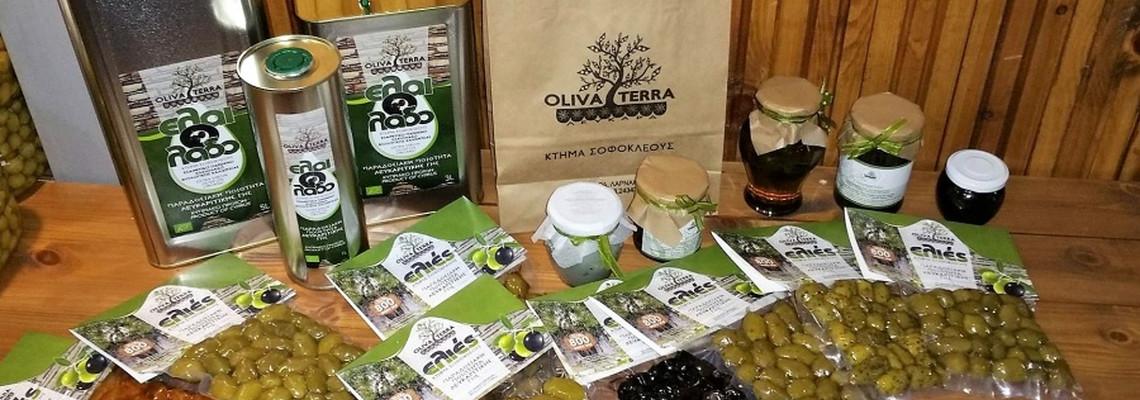 Must Visit: Oliva Terra Organic Farm