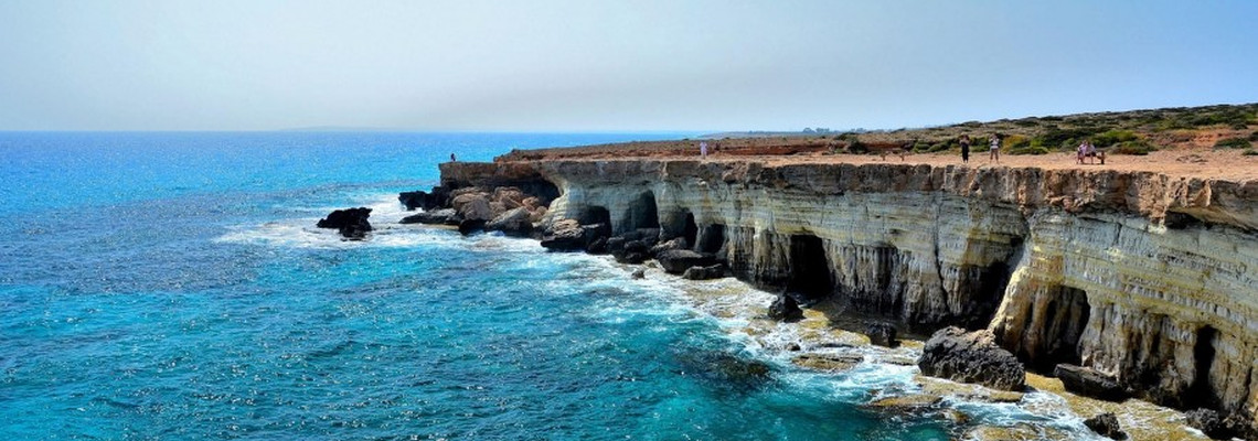 SEA CAVES PEYIA VILLAGE
