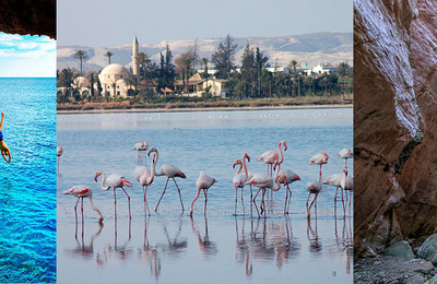 Nature Lovers - Tours in Cyprus