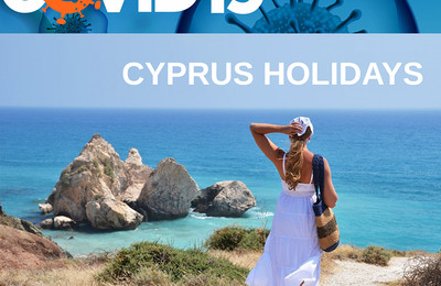 Travel Safely to Cyprus - COVID19