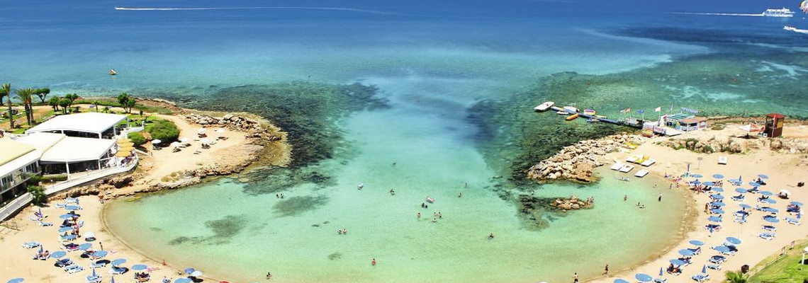Cyprus : An ideal destination