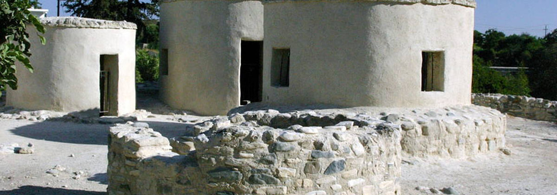 Unesco Heritage excursions in Cyprus