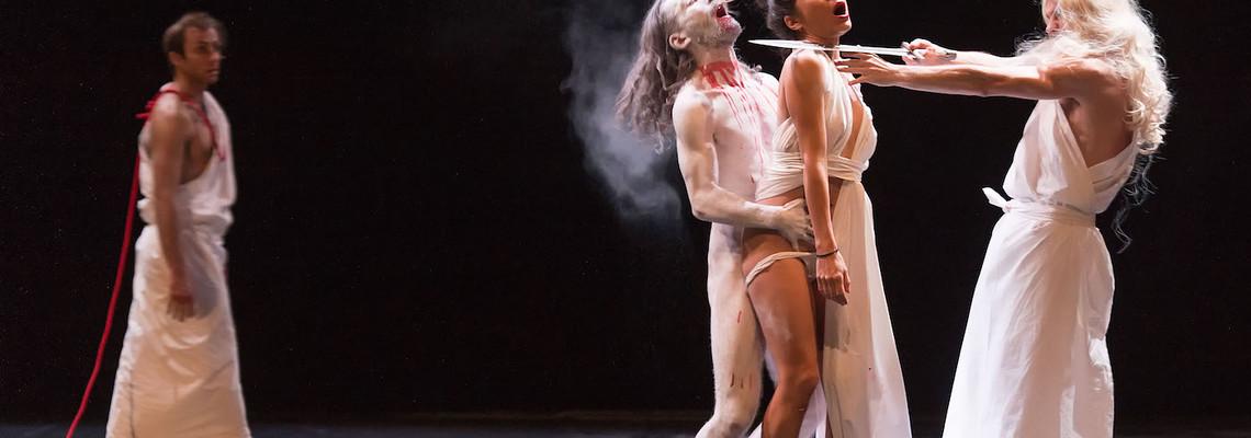 International Festival of Ancient Greek Drama