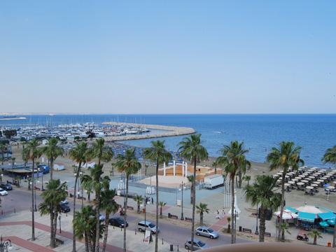 Taxi Larnaca