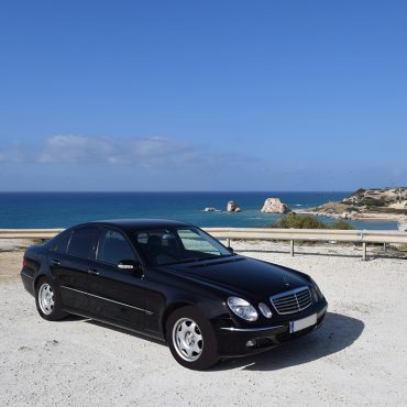 Gallery - Airport Taxis Cyprus - Larnaca and Paphos airport